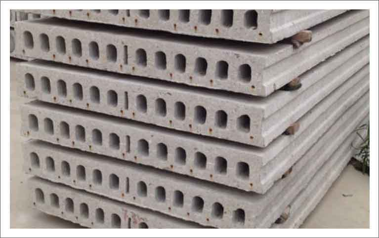 Ellcon Concrete Slab System