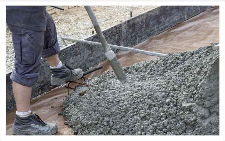 Ellcon Services Concreting
