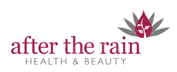 After the Rain Health and Beauty Company Logo