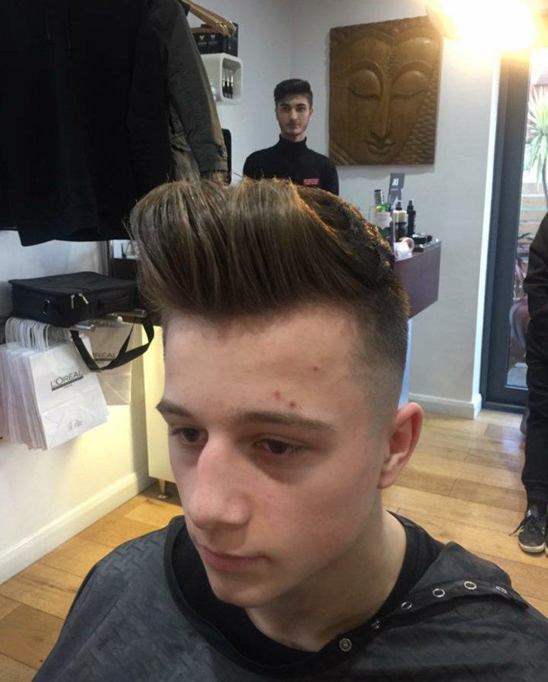 Barber Shop Castleford Jks Barbers And Salon
