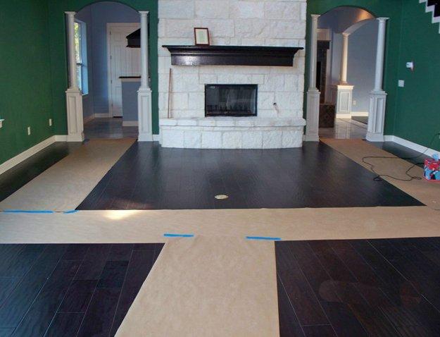 Residential Floor Installs San Antonio, TX