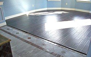 Flooring Contractor San Antonio, TX