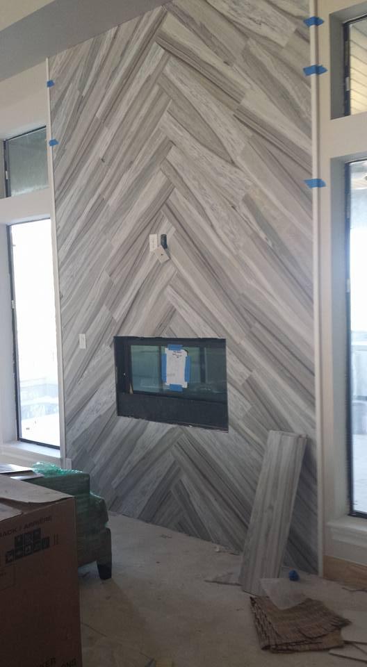 Travertine Flooring New Braunfels, TX