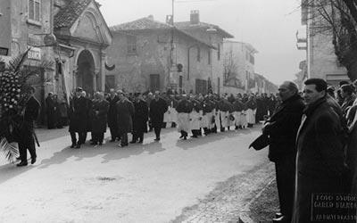 funerali Goramaschi