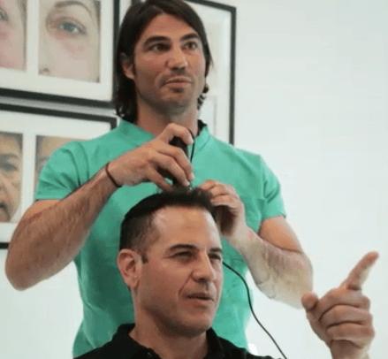 hair transplant surgery, hair restoration costs