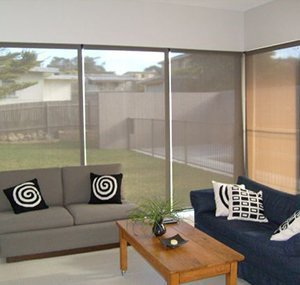 elegant blinds and awnings reverse roller blinds