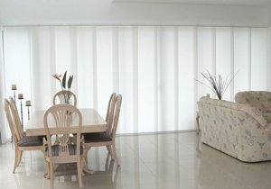 elegant blinds and awnings panels glides
