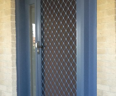 elegant blinds and awnings security doors