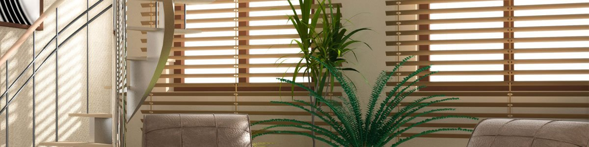elegant blinds and awnings brown blinds in living room