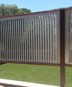 elegant blinds and awnings external aluminium shutters