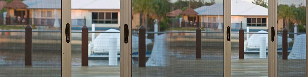 elegant blinds and awnings sturdy security doors