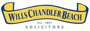 Wills Chandler Beach logo