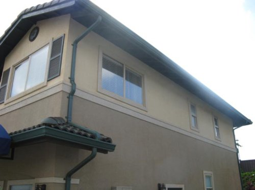 When Do You Need Rain Gutter Extensions? - A-Plus Seamless