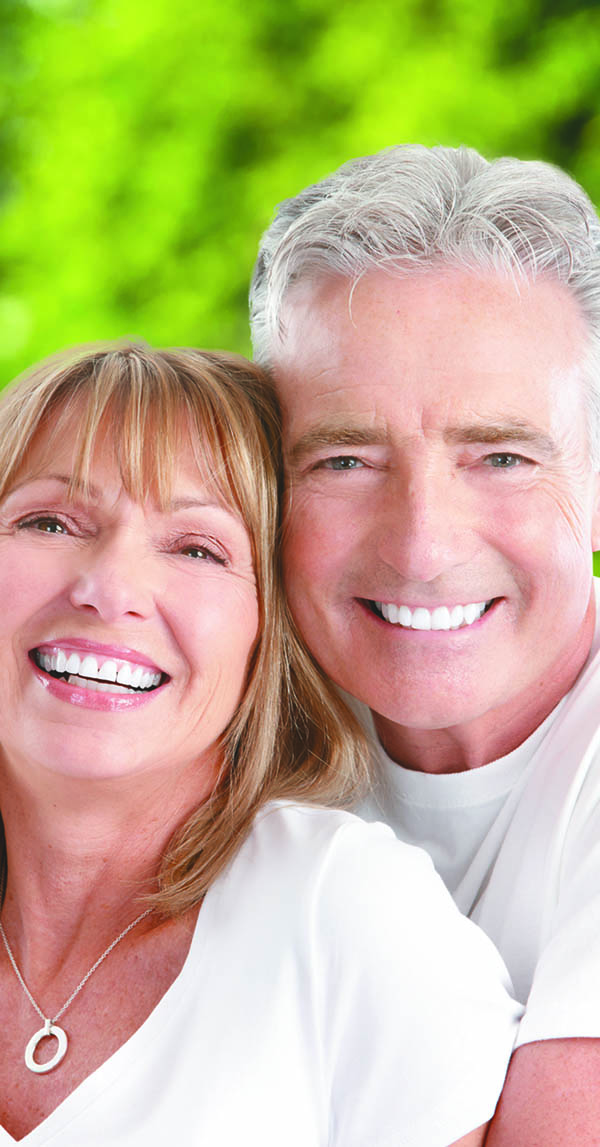 Port Smiles, Dental Implants