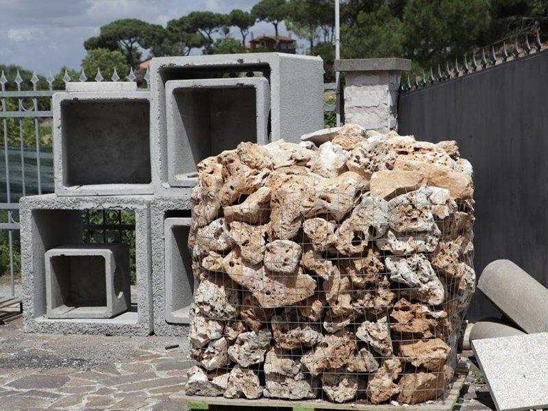 pietra grezza