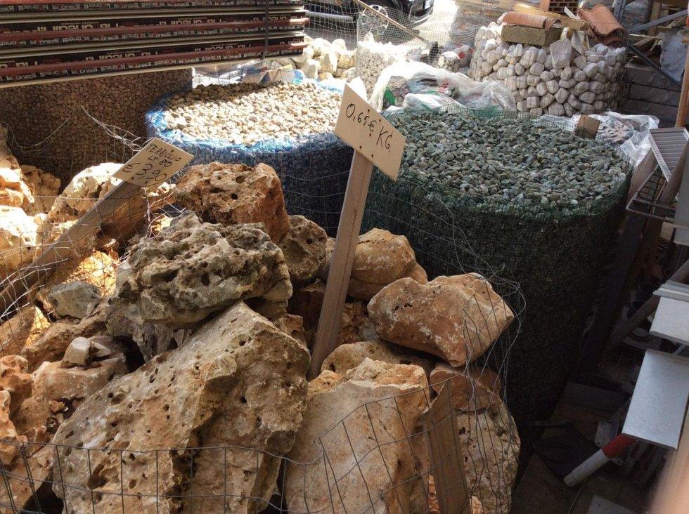 pietre ornamentali girdino