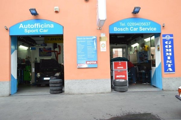 Sport Car Service