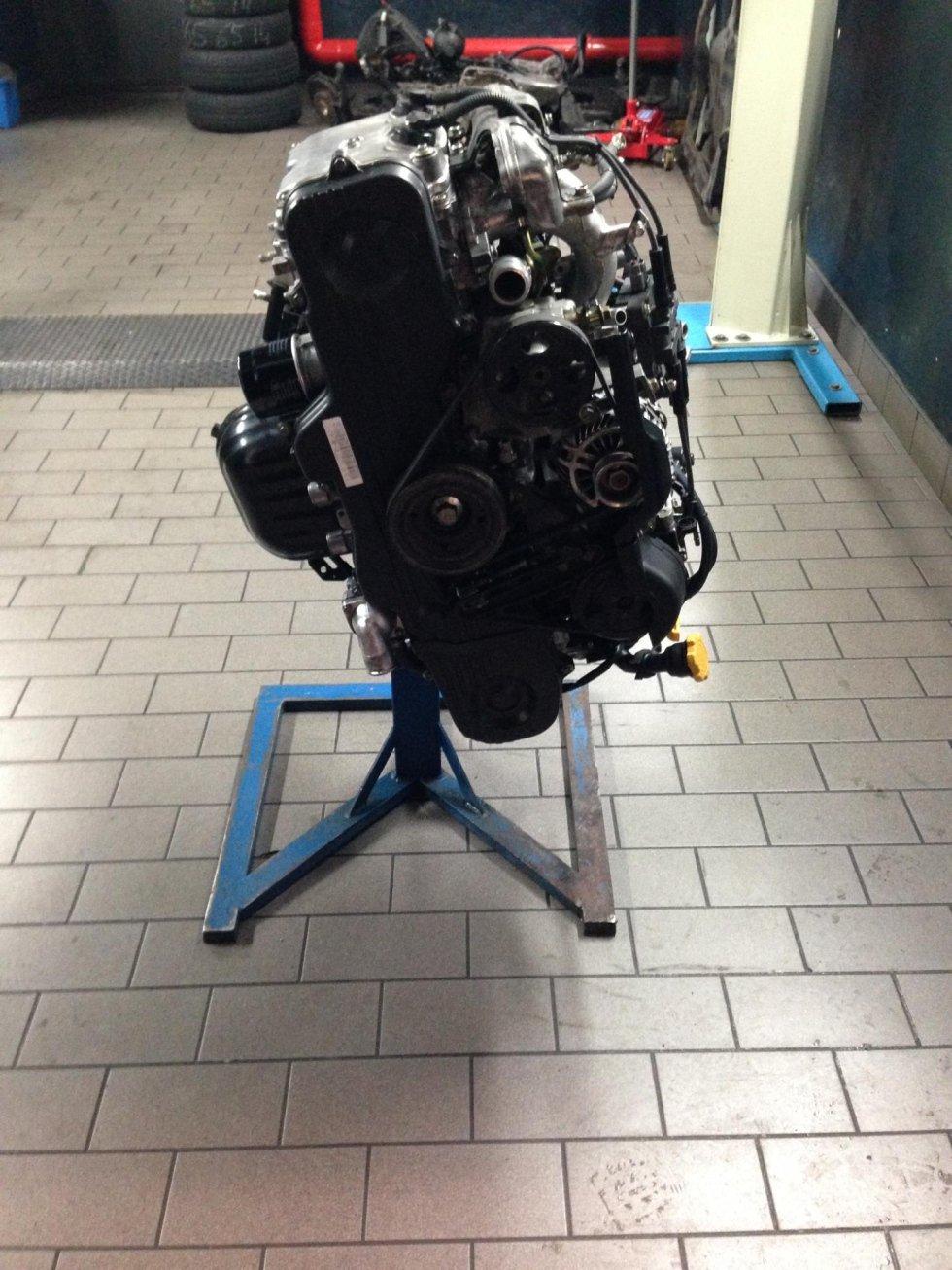 Autofficina Sport Car