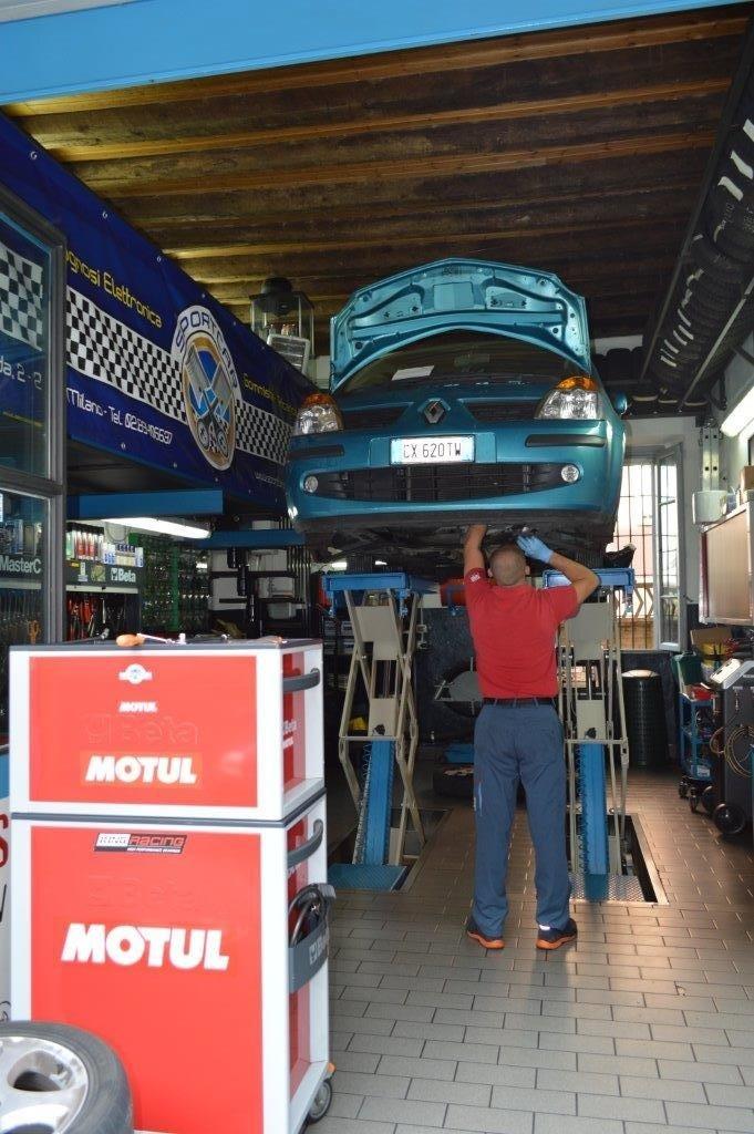 Autofficina SportCar Service