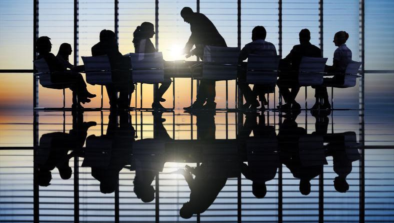 Toronto executive search | acchuman team