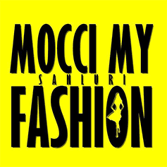 MY FASHION - LOGO