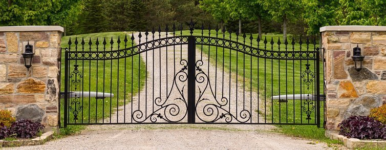 New Iron Gate in Columbia SC