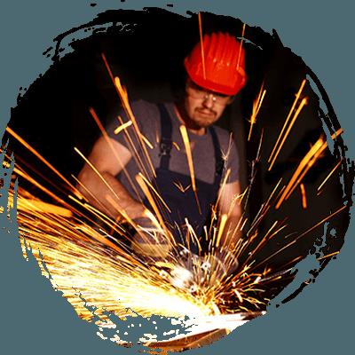 Metal Fabricator & Welder, Columbia SC