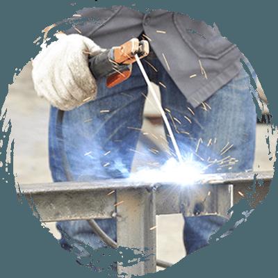 Metal Welding Company, Columbia SC