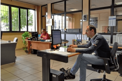 Uffici CRC