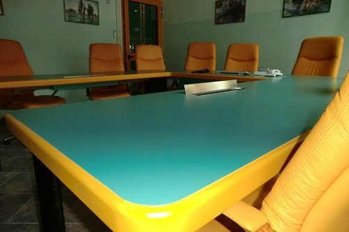 forniture da ufficio per meeting