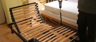 reti letto