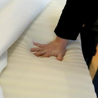 Confort materassi in Memory Foam
