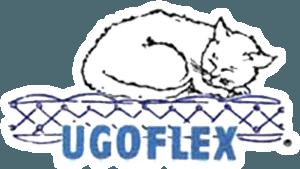 ugoflex materassi logo
