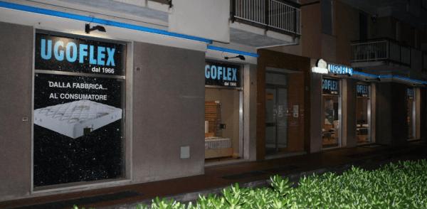 showroom ugoflex