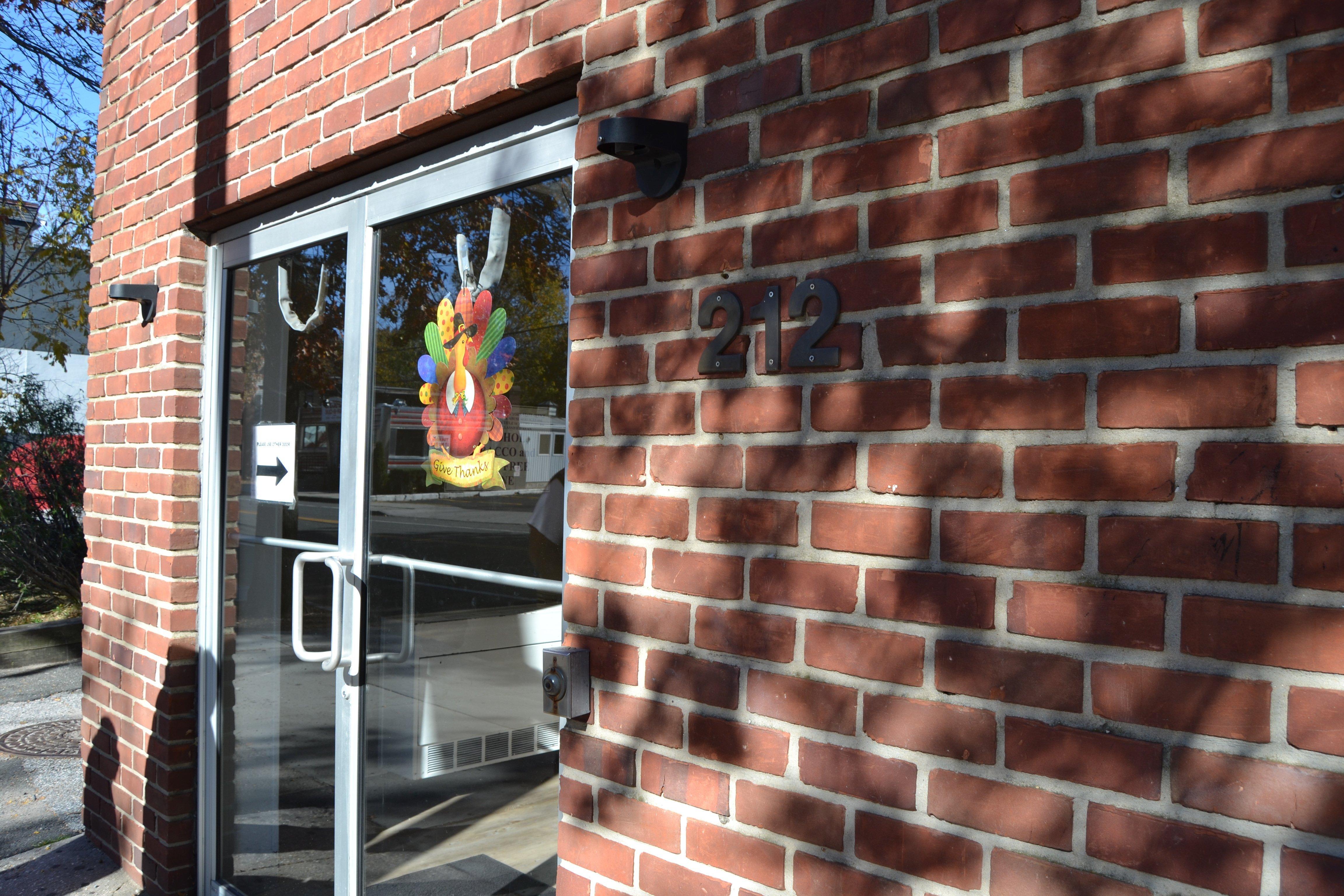 exterior of Seafield drug & alcohol rehab facility - Riverhead NY