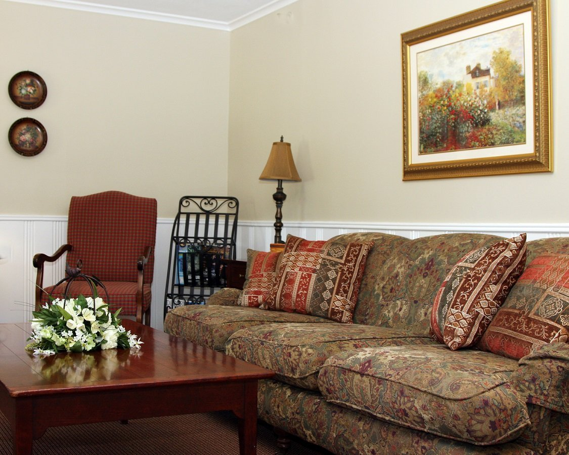 Virtual Tour of Westhampton NY Inpatient Rehab Facility | Seafield