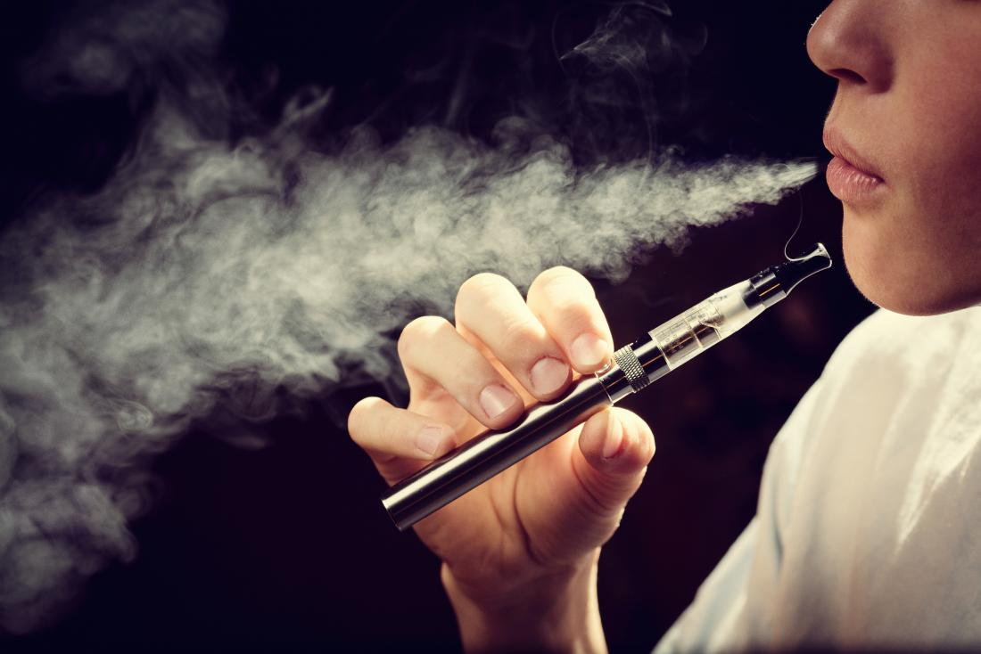 Signs to be On the Lookout For if Your Teen is Vaping