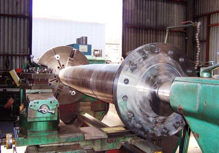 MCM Manufacturing machining
