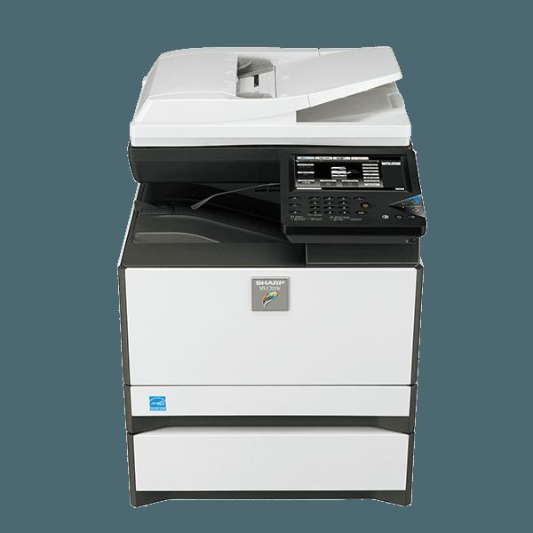 Multifunzione Sharp MX301W