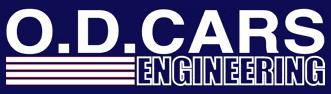 O.D. Cars Ltd company logo
