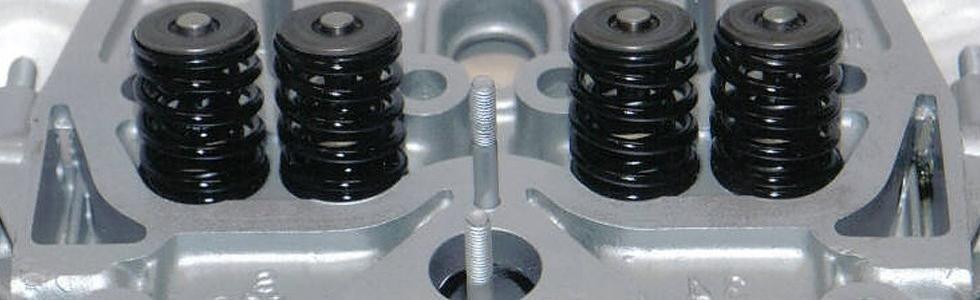 Secci retifiche motori