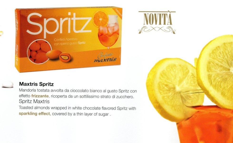 Confetti Spritz