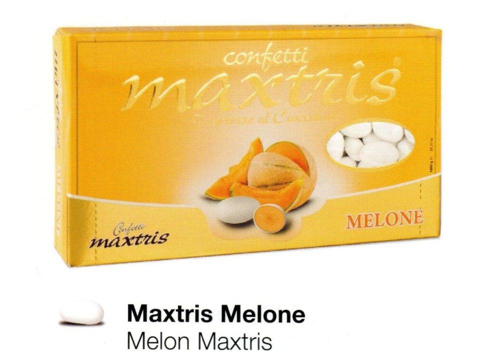 confetti melone