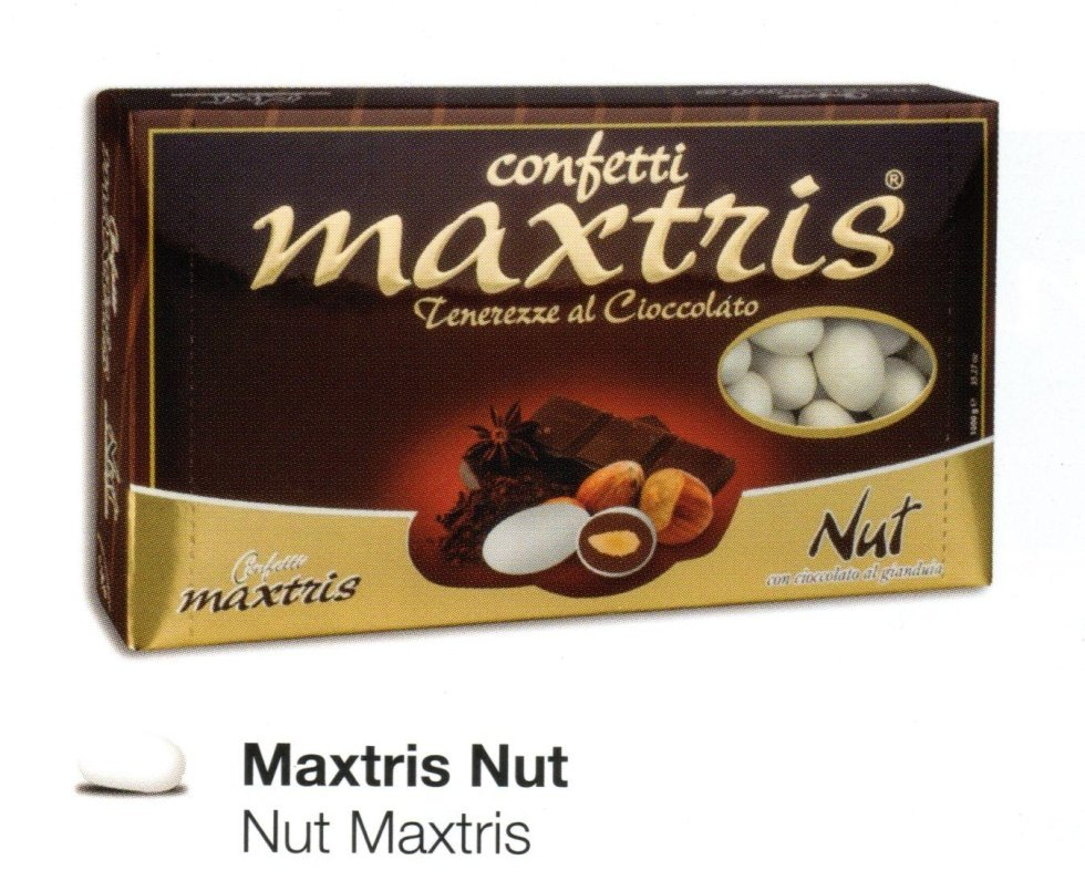 Confetti Nut