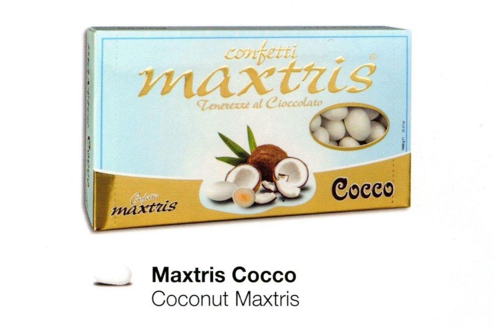 confetti cocco