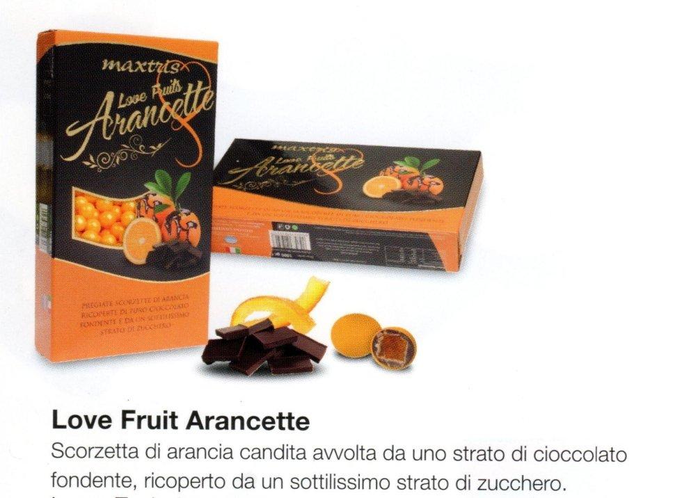Arancette