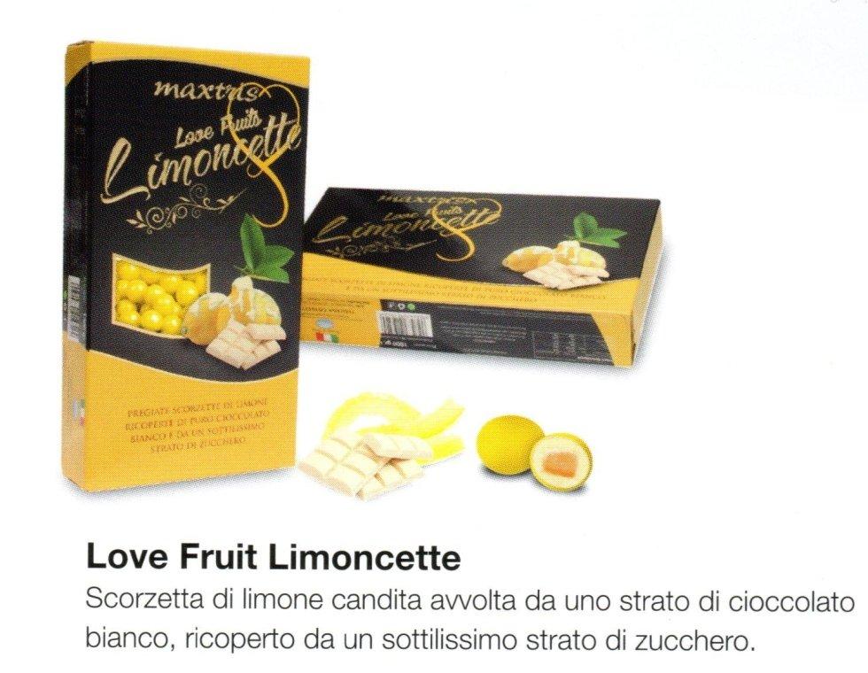 Limoncette