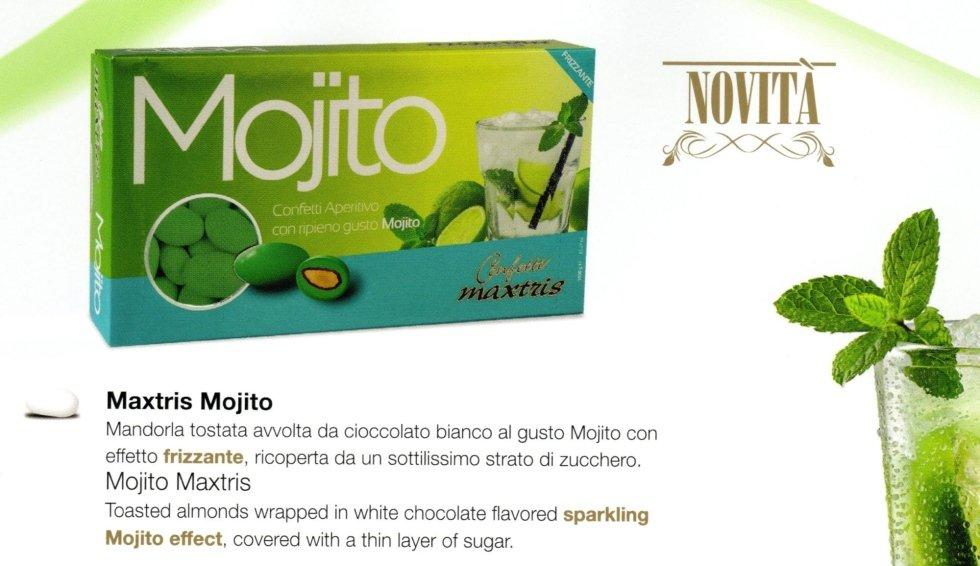 Confetti Mojito