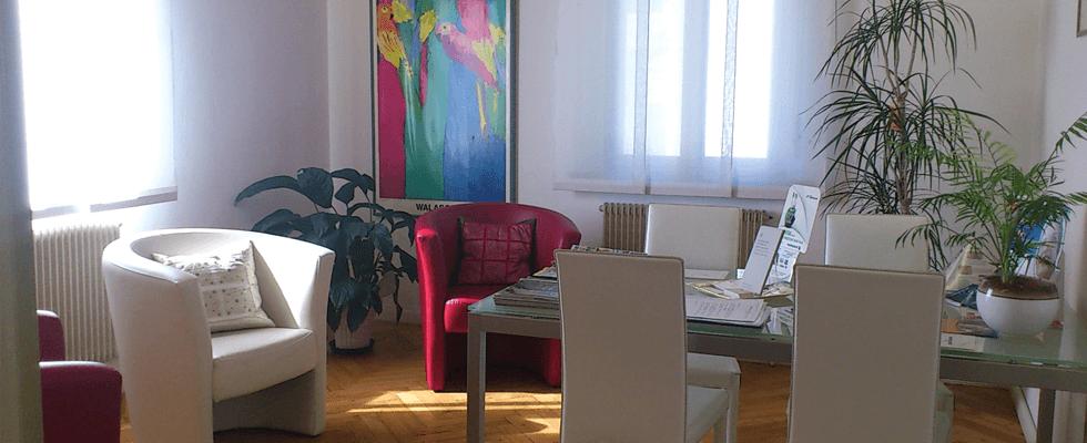 Studio Estetica Oralia Udine