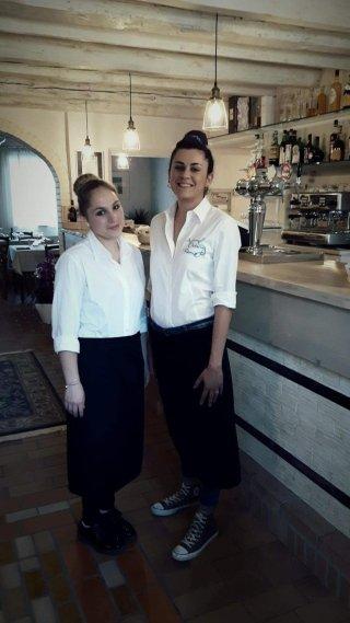 staff osteria Poloni